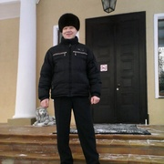 Юрий 52 года (Водолей) хочет познакомиться в Кинешме