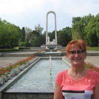 ольга, 58 лет, Козерог, Великий Новгород (Новгород)