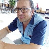 Александр, 48 лет, Телец, Кизел
