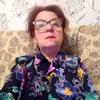 Жанна, 54, г.Кандалакша