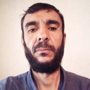 Ali Halilov 44 Душанбе