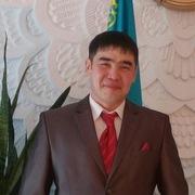 Temirlan 37 лет (Рак) хочет познакомиться в Боровом