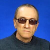 Александр, 64 года, Скорпион, Мурманск