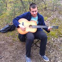 Георгий, 31 год, Весы, Киев