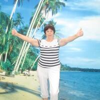 Татьяна, 67 лет, Лев, Стерлитамак