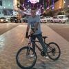 Антей, 24, г.Ташкент