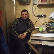 Александр 44 года (Овен) Некрасовка