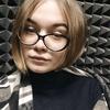 Юлия Давыденко, 19, г.Санкт-Петербург