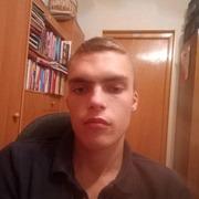 Андрій 21 Киев