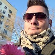 Евгений Стулов 30 Санкт-Петербург