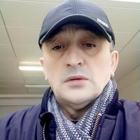 Джам, 59 лет, Овен, Санкт-Петербург
