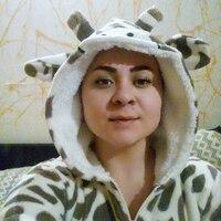 Лана, 31 год, Козерог, Москва