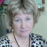 Ирина, 72 года, Овен, Санкт-Петербург