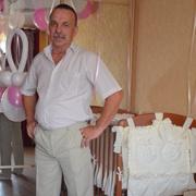 иван, 60 лет, Рак