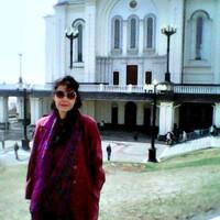 Нелли, 61 год, Овен, Хабаровск