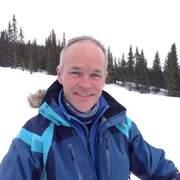 Rob, 59, г.Сиэтл