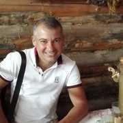 Андрей 42 Тайга