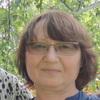 людмила, 59, г.Сургут
