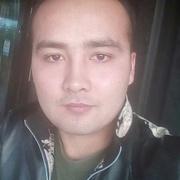 Дима 27 лет (Стрелец) на сайте знакомств Обухова