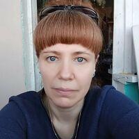 Татьяна, 51 год, Весы, Киров