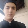 Robert Treshchak, 20, Rakhov
