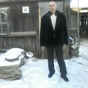 Сергей 46 лет (Водолей) хочет познакомиться в Биробиджане
