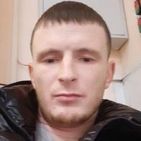 Юра, 30 лет, Стрелец, Уссурийск