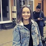 Анастасия Соловьева 22 Калининград