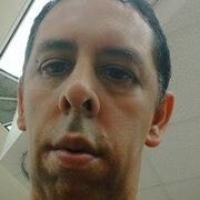 Joe, 35, г.Ньюарк