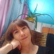 Светлана Новикова 37 Ишим