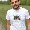 Mohammad, 24, г.Берлин