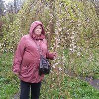Светлана, 64 года, Весы, Москва