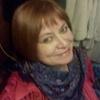 Елена, 53, г.Сухум