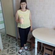 Ольга 54 года (Водолей) Батайск