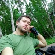 Nick 39 лет (Стрелец) Юхнов