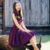 Юмжана, 19, г.Улан-Удэ