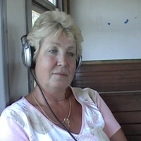 Валентина, 65 лет, Овен, Мурманск