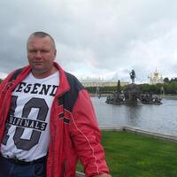 Олег, 49 лет, Весы, Омск
