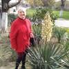 Светлана, 65, г.Новороссийск