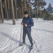 Витя Калашников 118 Новосибирск