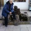 Владимир, 38, г.Дубровица