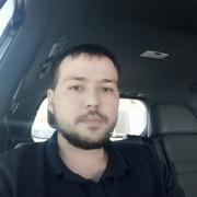 Федор 28 Уральск