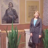 Наталья Нестерова, 51 год, Рыбы, Санкт-Петербург