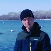 Сергей 35 Горно-Алтайск