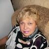 Галина, 62, г.Кунгур