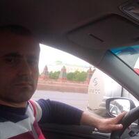 Парвиз, 39 лет, Рыбы, Москва