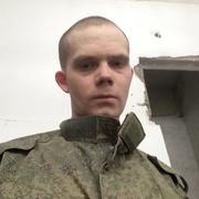 Сергей 24 года (Козерог) на сайте знакомств Кызыла