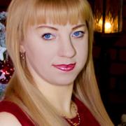 Ольга 29 лет (Овен) Борисоглебск