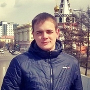 Евгений 26 Иркутск