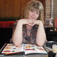 Ирина, 49 лет, Рыбы, Омск